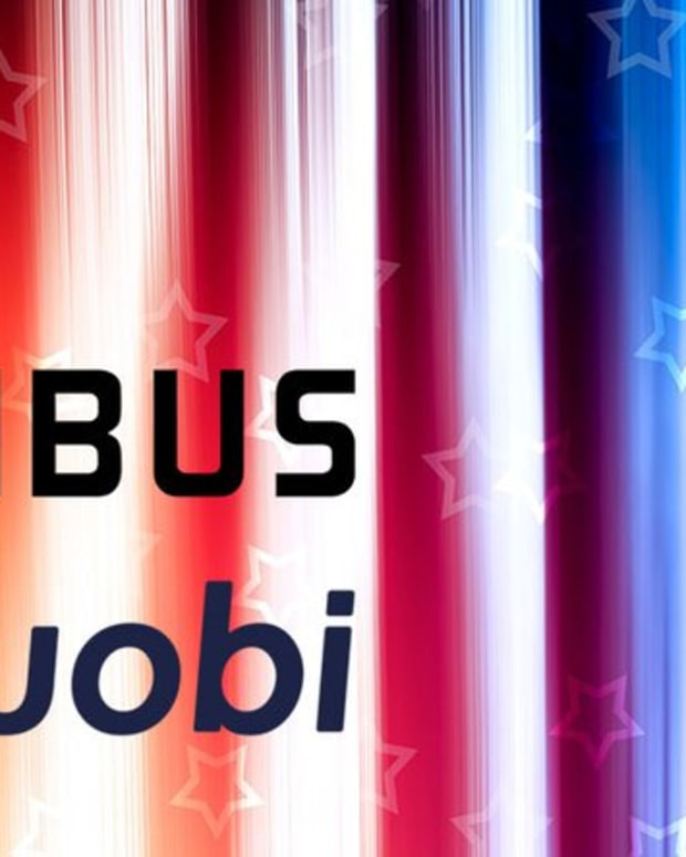 Investing - HBUS Opens its Digital Currency Trading Platform to U.S. Customers Today