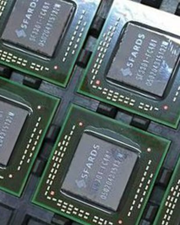 Mining - New Mining Chip Developed by SFARDS Becomes Most Efficient Chip Produced