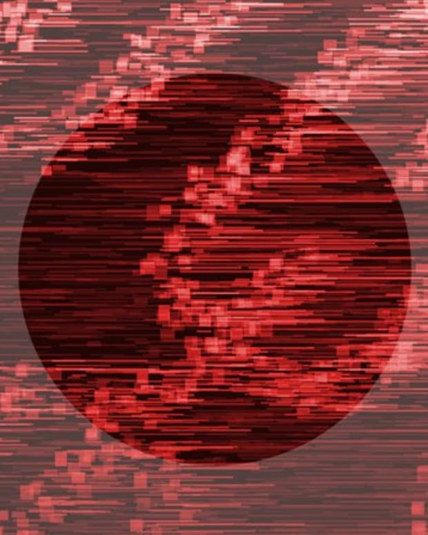 - Japanese Syndicate Wallet Hacked