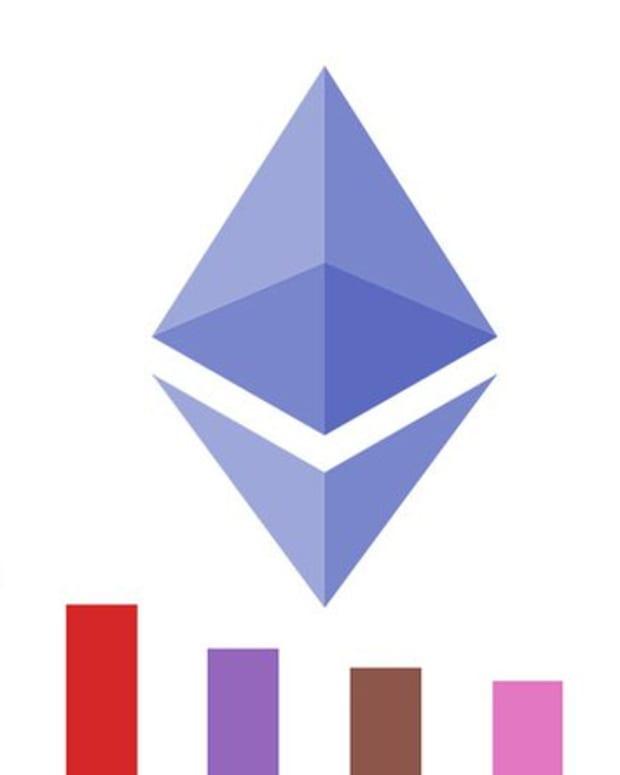 Ethereum - Three Years Later