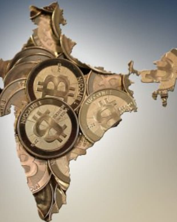 Op-ed - India Under Bitcoin Regulation? Or Not?