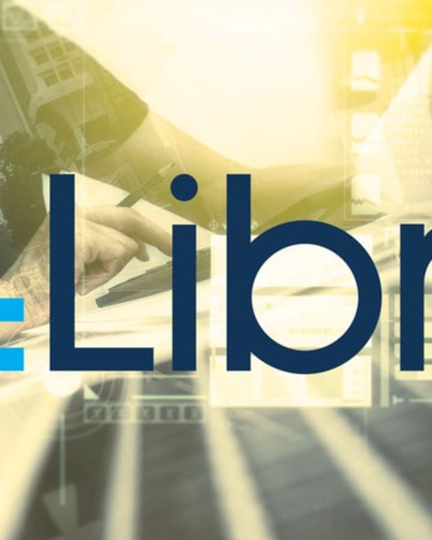 Startups - Wrangling Data For Enterprise: Blockchain Company Libra Launches Crypto Office