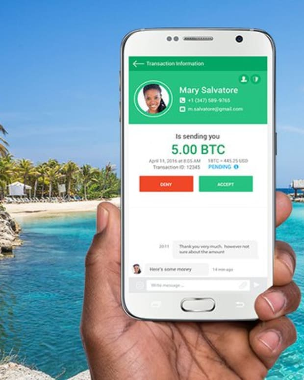 Adoption & community - Caricoin Launches Bitcoin Wallet for the Financially Underserved in the Caribbean
