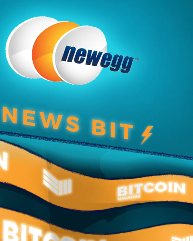 Online tech retailer Newegg will now give users — in the vast majority of countries it serves — the option to make bitcoin payments.