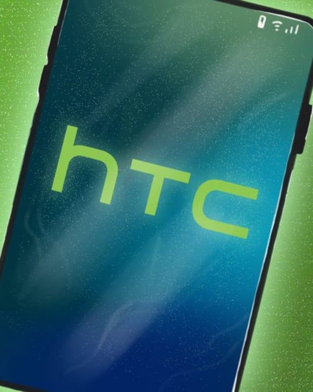 Blockchain - HTC to Launch EXODUS 1s