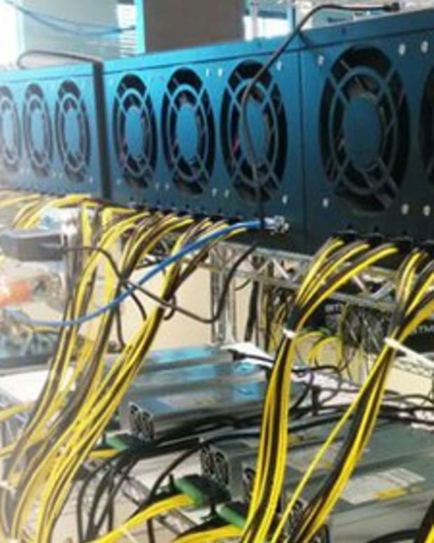 Op-ed - Mintsy Launches Cloud Mining Service with Cryptographic Proof-of-Hashrate