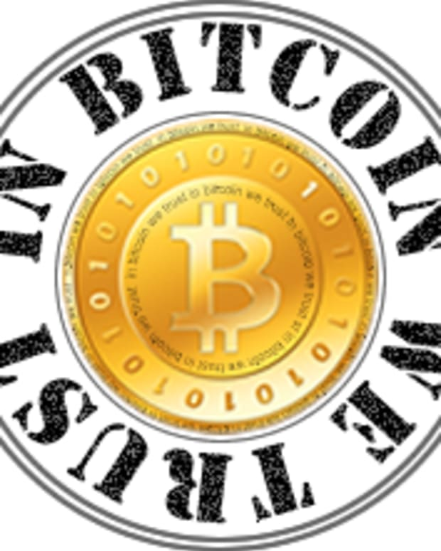 Op-ed - In Bitcoin We Trust Introduces Bank Wire Transfers