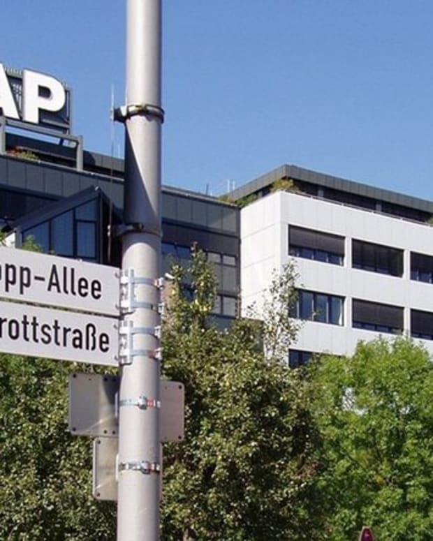 Blockchain - SAP and Ripple Collaborate on Cross-Border Payments Trial Using Blockchain Technology
