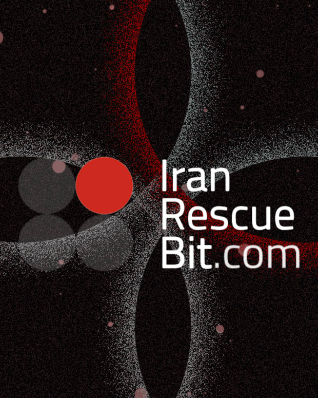 In the face of sanctions, a grassroots relief effort has turned to bitcoin to help hundreds of thousands of Iranians affected by flooding this year.