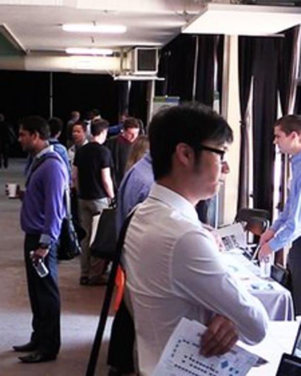 Op-ed - Sunnyvale Job Fair this Weekend Offers New Job Prospects