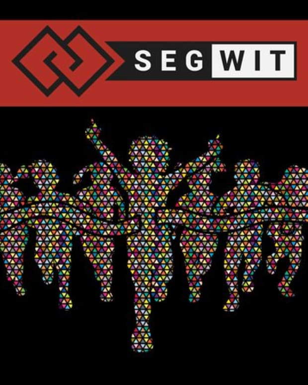 Technical - Segregated Witness Activates on Bitcoin: This is What to Expect