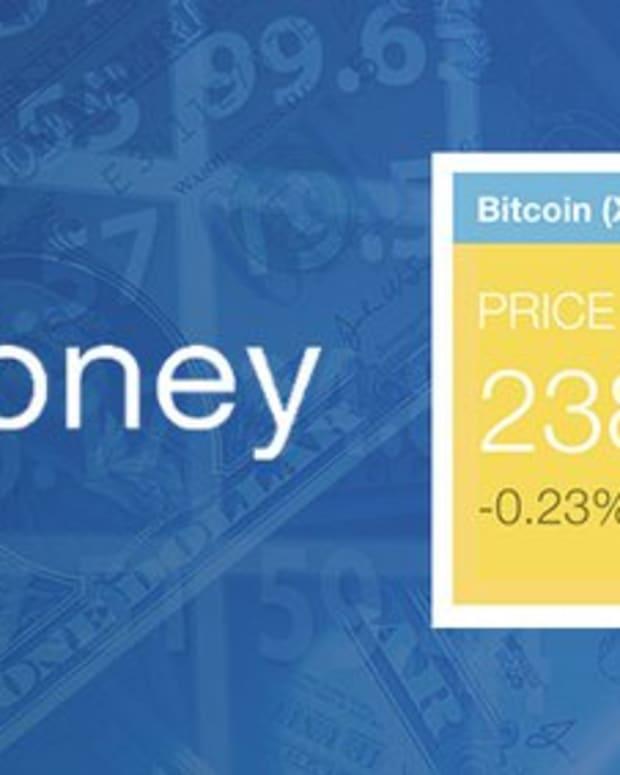 Op-ed - CNN Money Adds Bitcoin Ticker (XBT)