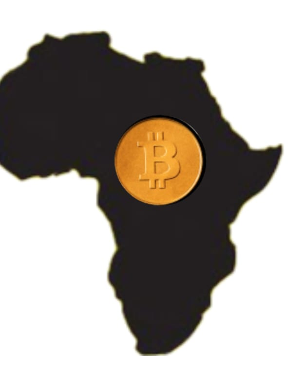 Op-ed - Bitcoin in Africa – On The Ground – Resources Program