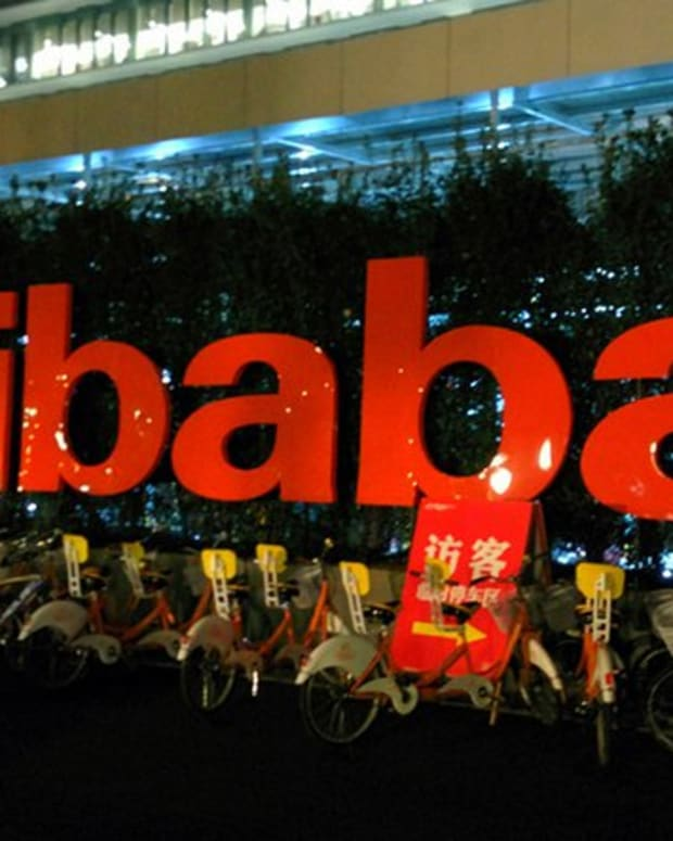 Op-ed - Chinese E-Commerce Giant Alibaba Explores Blockchain-based Cloud Service Platform
