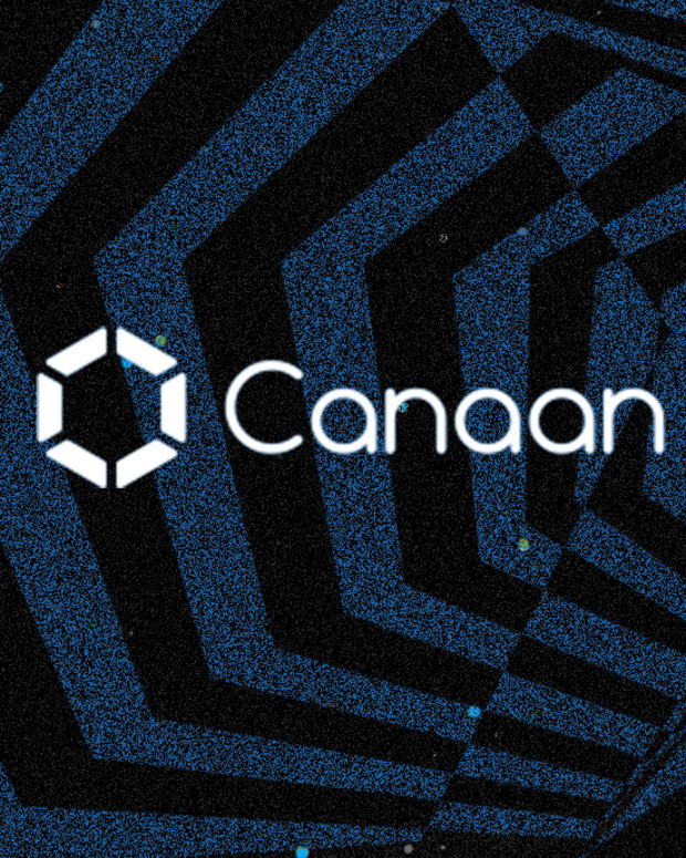 Canaan Creative, a major Chinese bitcoin miner manufacturer, has reportedly filed an IPO application with the U.S. SEC.