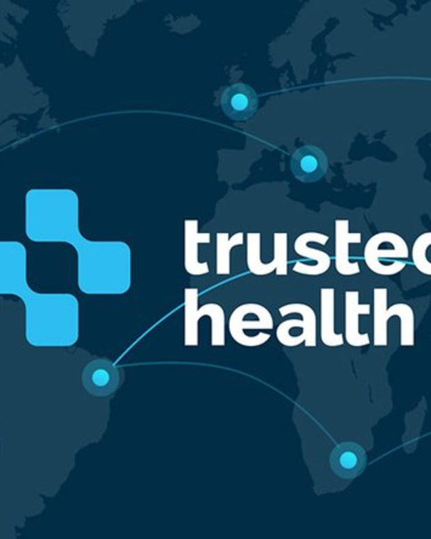 - TrustedHealth Develops a Healthcare Ecosystem Based on Blockchain Technology