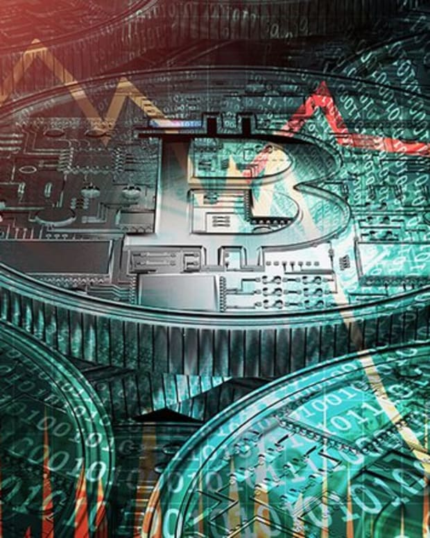 Investing - Cryptocurrency Exchange BTCC Relaunches Its Trading Platform