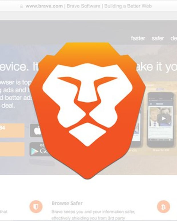 Payments - Brave Browser to Launch Clean Ads for a Faster Web