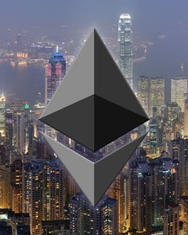 Ethereum - Interview: Vitalik Buterin on Scaling Ethereum