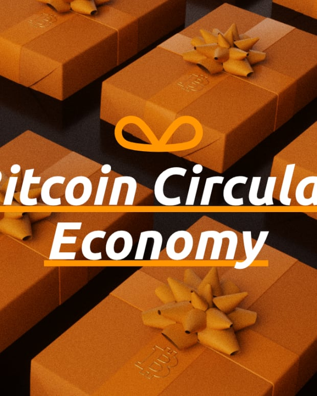 To help our readers celebrate Bitcoin Black Friday, we've compiled a set of articles on the importance of the Bitcoin circular economy.