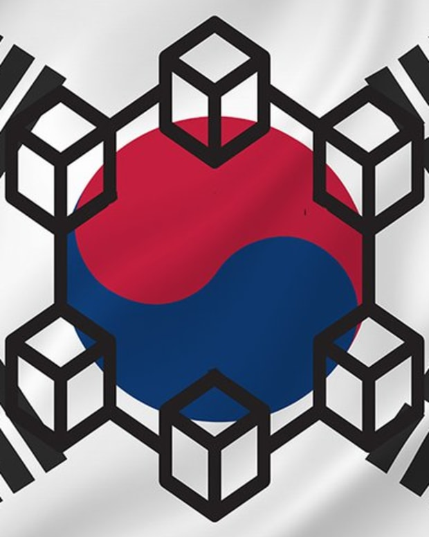 Blockchain - GlobalData: South Korea Among the World's Leading Markets for Blockchain Technology