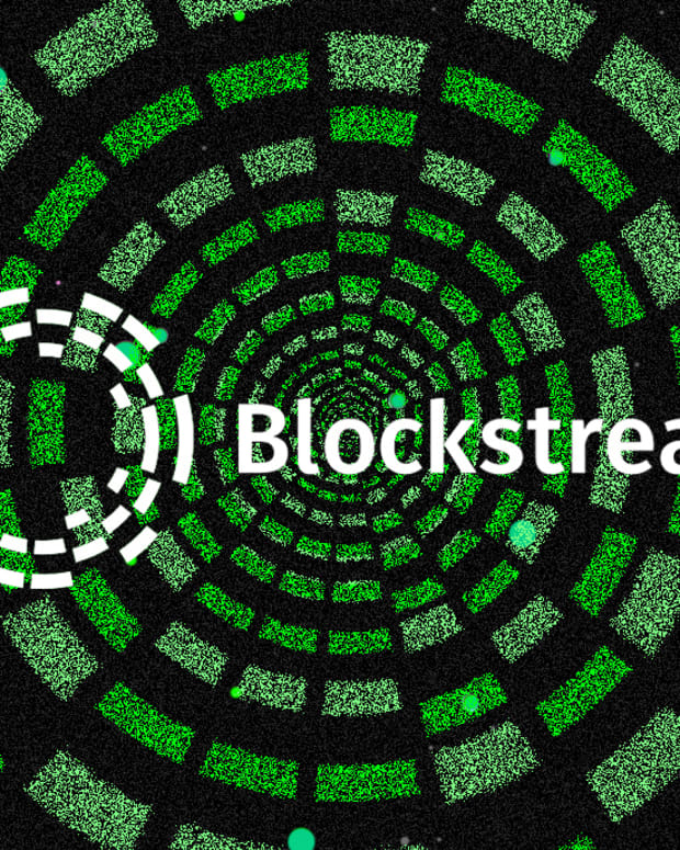 The latest version of the Blockstream Green bitcoin wallet includes a Tor integration that can be leveraged to obfuscate a user's IP address.