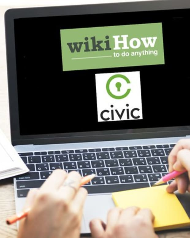 Privacy & security - WikiHow Users Can Now Secure Their Online Identities with Civic