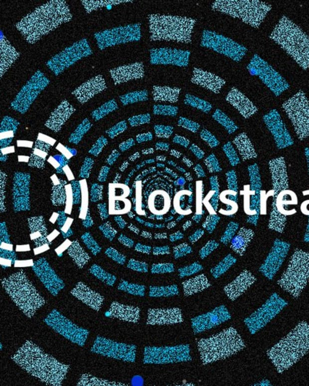 Digital assets - Blockstream Releases First Enterprise-Grade Product on Liquid