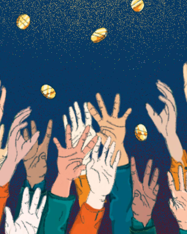 Raise Capital by Crowdfunding