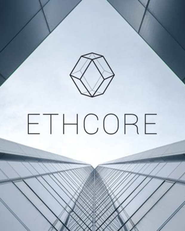 Ethereum - Ethcore Raises Financing Round as First Venture Capital Funded Ethereum Startup