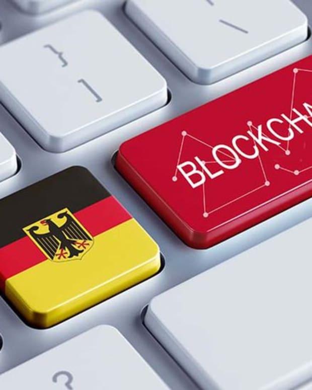 Adoption - Few German Banks Are Implementing Blockchain Tech: PwC Survey