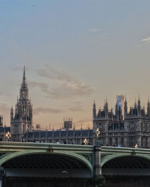 Blockchain - U.K. Considering Government Applications of Blockchain Technology