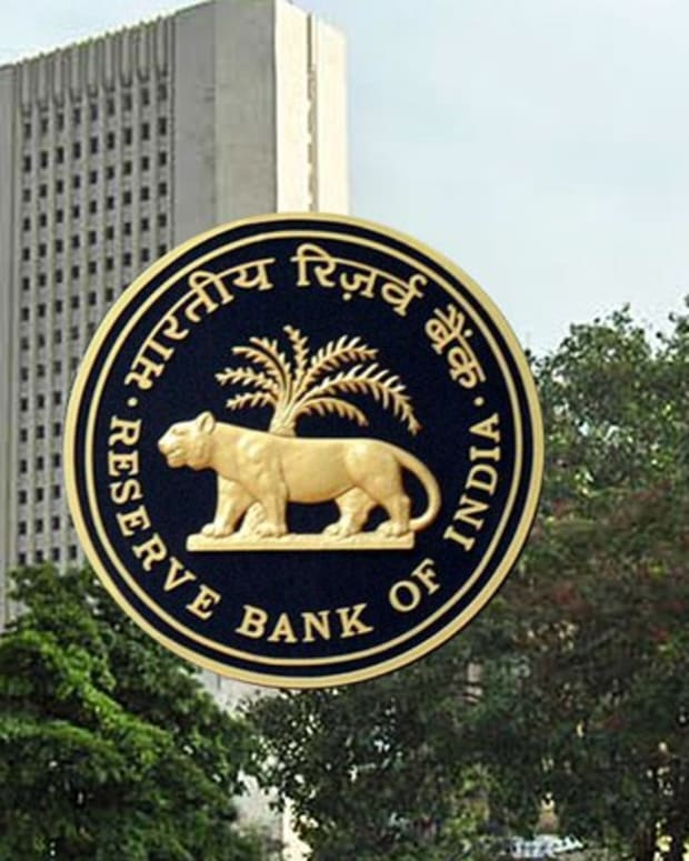 Adoption - Indian Central Bank Research Institute Completes Blockchain Test