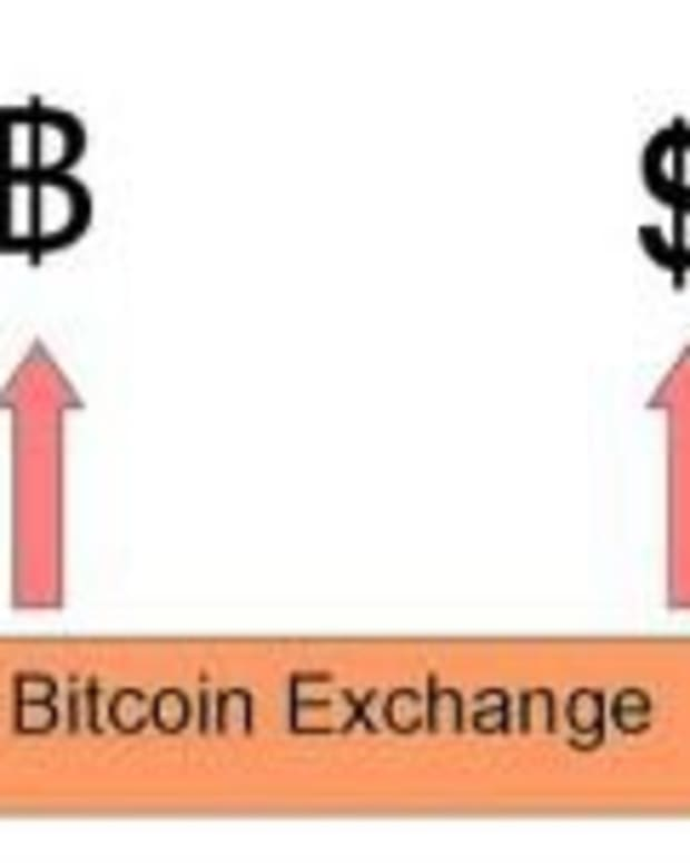 Op-ed - Bitcoin Exchange Wallets