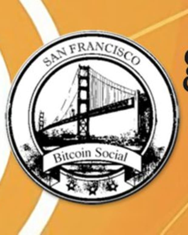 Op-ed - [Live Video Stream] SF Bitcoin meetup at Geekdom