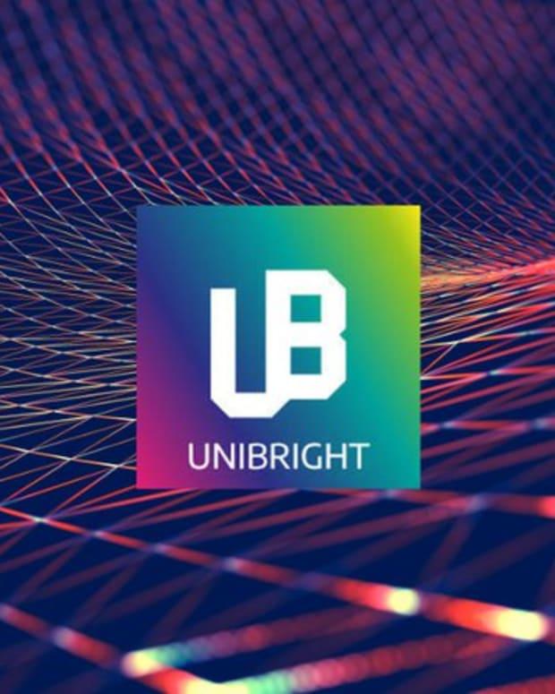 - Unibright Unlocks New Possibilities for Blockchain Integration