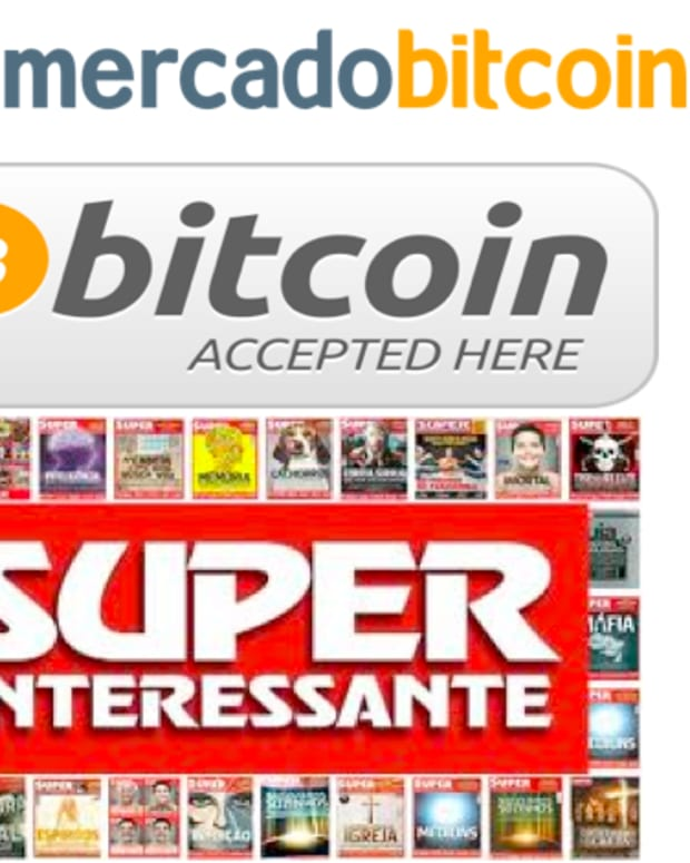 Op-ed - Brazilian Magazine SUPER Embraces Bitcoin