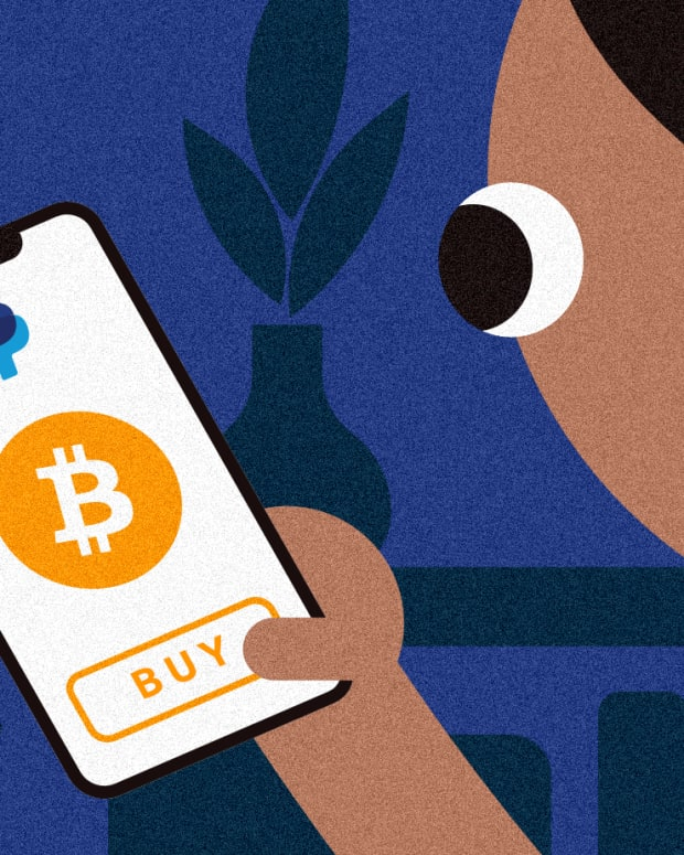 The introduction of bitcoin purchases to PayPal's 346 million global users is the biggest step toward mainstream crypto adoption ever.