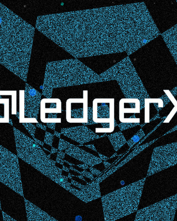 LedgerX's bitcoin futures contracts give investors the chance to trade futures contracts without ever utilizing a banking system.