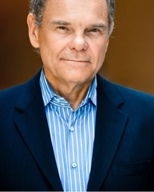 Blockchain - Don Tapscott Announces International Blockchain Research Institute