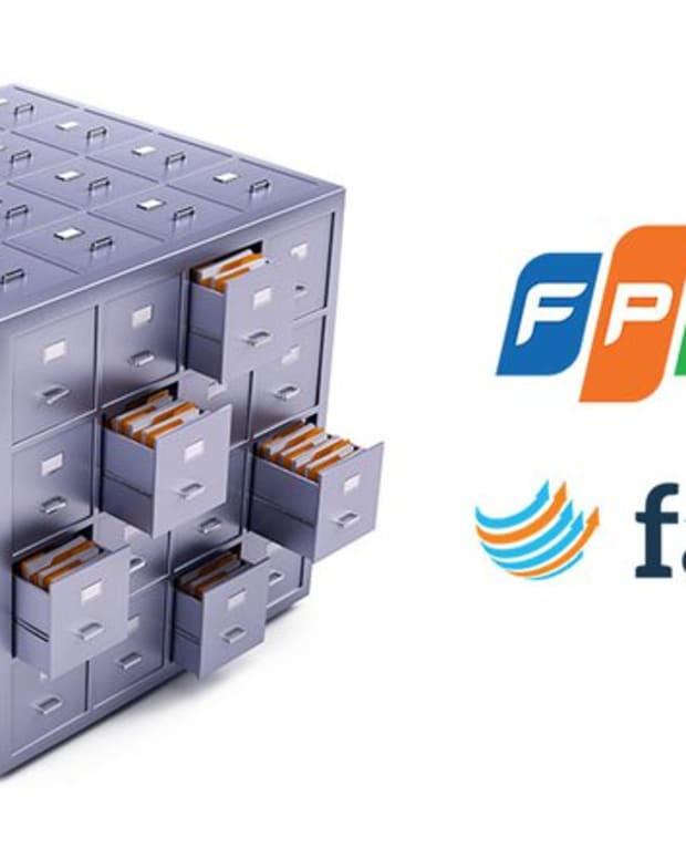 Startups - FPT and Factom Announce Partnership to Expand Blockchain-as-a-Service