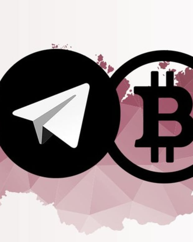 Regulation - Telegram's Pavel Durov Is Using Bitcoin to Bypass Russian Sanctions