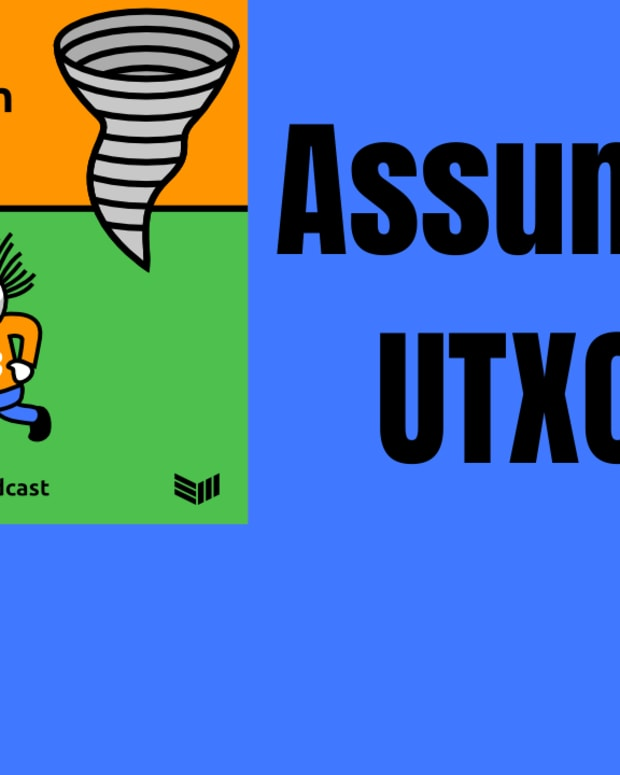 """The potential future upgrade """"Assume UTXO"""" offers new Bitcoin Core users a speedy solution to get up to speed with the network."""