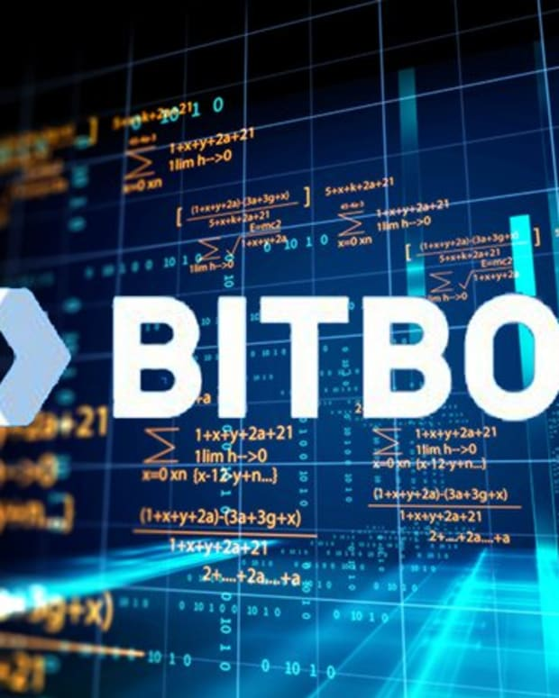 Adoption & community - Line's Cryptocurrency Exchange BITBOX Is Now Open for Business