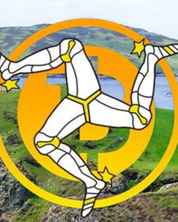 "Op-ed - Isle of Man Official: Country Will Offer ""Freedom to Flourish"" to Bitcoin Companies"