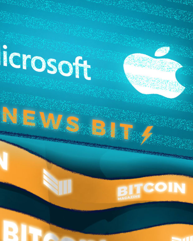 Apple Microsoft News Bit