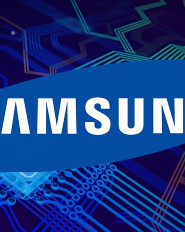 Mining - Samsung Is Building ASIC Chips for Halong Mining
