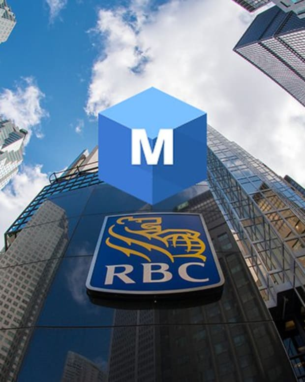 Blockchain - This Startup Beat Out IBM to Put RBC's Rewards Program on the Blockchain