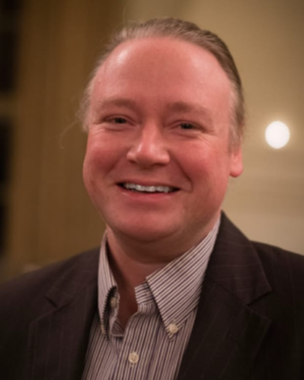 Blockchain - Hyperledger's Behlendorf: 2018 Will Bring Breakthrough Blockchain Developments