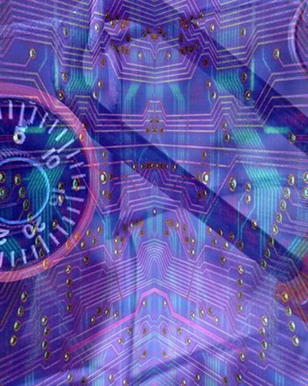 "Technical - A Quantum Blockchain ""Time Machine"" Could Keep Future Blockchains Secure"